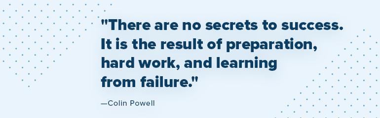 Powell quote